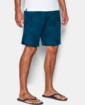 Men's UA Stretch Printed Boardshorts  1 Color $41.99