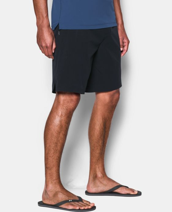 New Arrival Men's UA ArmourVent™ Boardshorts   $79.99