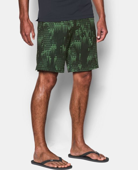 New Arrival Men's UA ArmourVent™ Boardshorts  2 Colors $79.99