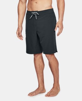 Men's UA Stretch Boardshorts  1  Color Available $59.99
