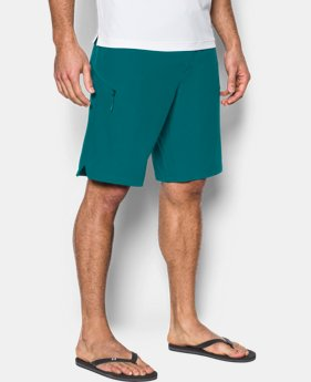 New Arrival Men's UA Stretch Boardshorts  2 Colors $49.99