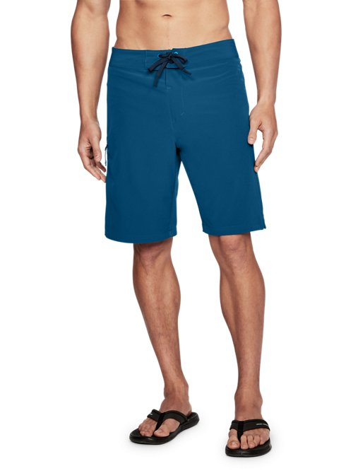 78a13f5a16b02 This review is fromMen s UA Stretch Boardshorts.
