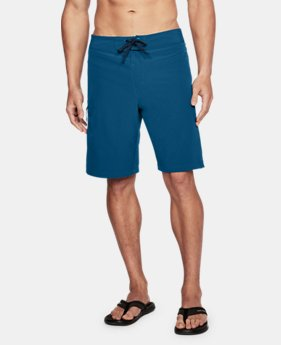Men's UA Stretch Boardshorts  4  Colors Available $49.99
