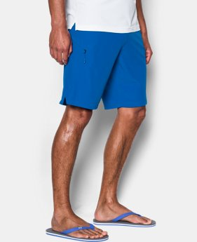 Men's UA Stretch Boardshorts  1 Color $37.99