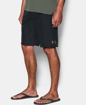 Men's UA Rigid Boardshorts  1  Color Available $39.99