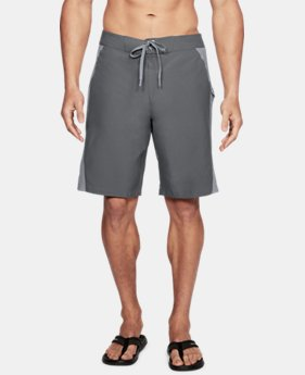 Men's UA Rigid Boardshorts LIMITED TIME: FREE SHIPPING 1 Color $44.99