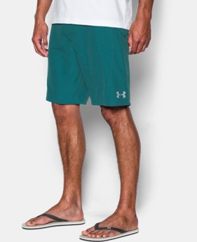 Men's UA Rigid Boardshorts  1 Color $23.99