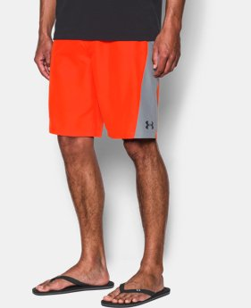 Men's UA Rigid Boardshorts   $23.99