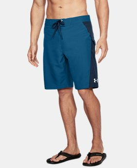 Men's UA Rigid Boardshorts  4  Colors Available $44.99