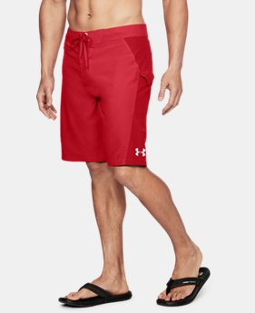 Men's UA Rigid Boardshorts  4  Colors Available $39.99