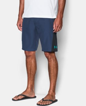 Men's UA Rigid Boardshorts   $22.49