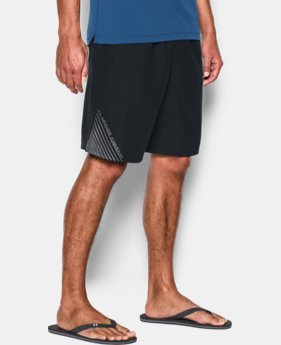 Men's UA Volley Boardshorts  1 Color $44.99