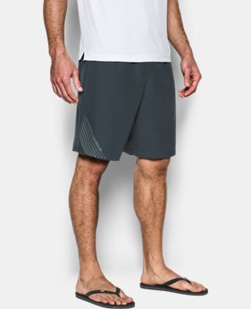 Men's UA Volley Boardshorts   $33.99