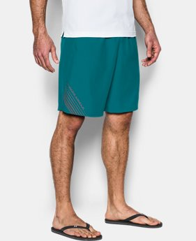 Men's UA Volley Boardshorts  5 Colors $25.49