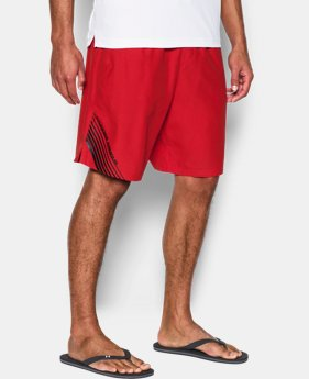 Men's UA Volley Boardshorts  1 Color $25.49