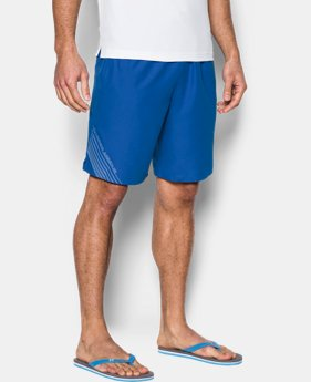 Men's UA Volley Boardshorts  1 Color $29.99