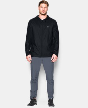 Men's UA Leeward Windbreaker  1 Color $67.99