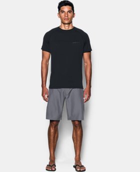 Men's UA The 50 Short Sleeve T-Shirt  2 Colors $33.99