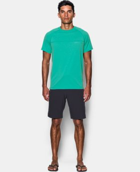 New Arrival Men's UA The 50 Short Sleeve T-Shirt   $44.99