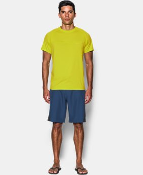 New Arrival Men's UA The 50 Short Sleeve T-Shirt  1 Color $44.99