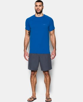 Men's UA The 50 Short Sleeve T-Shirt  1 Color $26.99 to $33.99