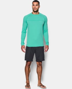 Men's UA The 50 Long Sleeve T-Shirt  1 Color $49.99