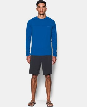 Men's UA The 50 Long Sleeve T-Shirt  1 Color $37.99