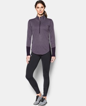 Women's UA CoolSwitch Thermocline ¼ Zip  1 Color $41.99