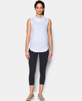 Women's UA CoolSwitch Thermocline Sleeveless  2 Colors $20.99 to $28.49