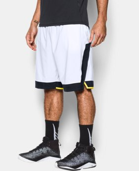 "Men's SC30 Hypersonic 9"" Shorts  1 Color $26.99 to $31.99"