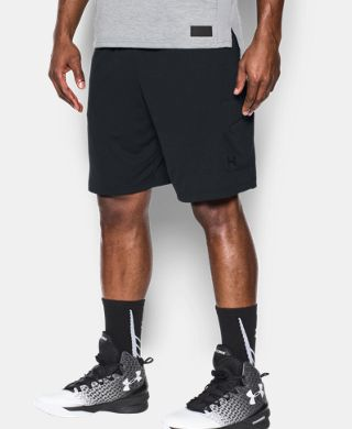 Men's UA Pursuit Cargo Shorts