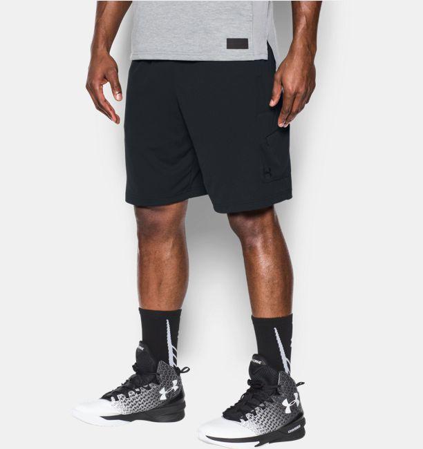 Men s UA Pursuit Cargo Shorts  9e442d7a7876