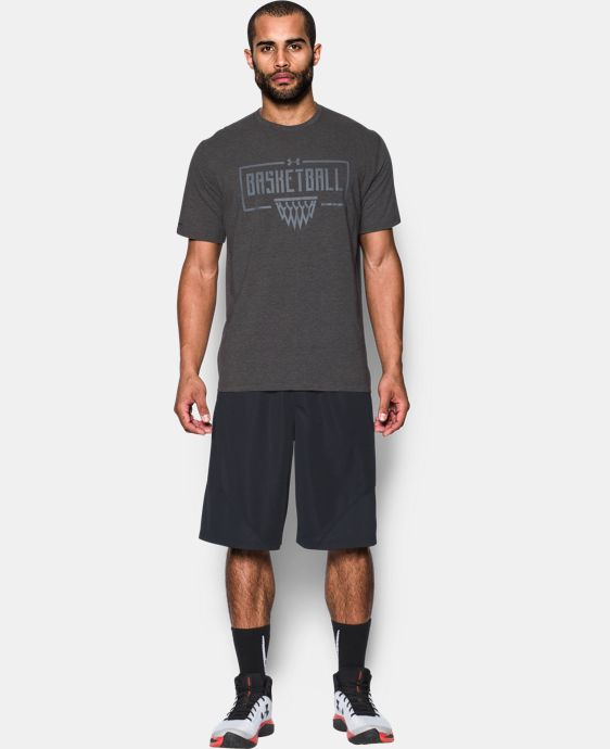 New Arrival Men's UA For the Love T-Shirt  1 Color $24.99