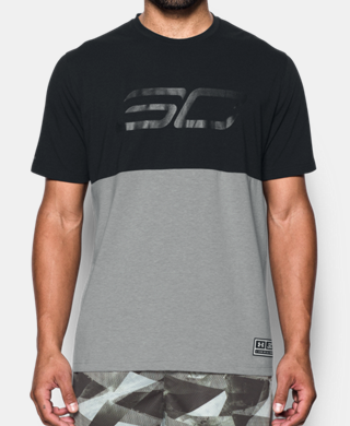 Men's SC30 Mono Logo T-Shirt