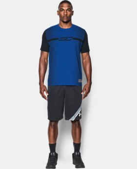 Men's SC30 Fade Away T-Shirt  1 Color $18.74