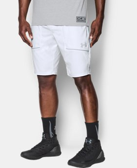 Men's SC30 Splash Cargo Shorts  1 Color $41.99