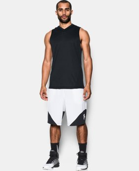 Men's UA Select Tank  1 Color $27.99