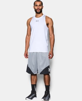 New Arrival Men's UA Baseline Performance Tank  2 Colors $29.99