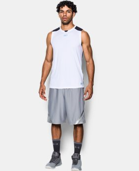 Men's SC30 Hyper30nic Sleeveless  1 Color $25.49