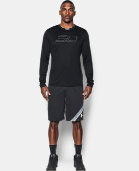 Men's SC30 Hyper30nic Shootn Shirt  1 Color $42.74