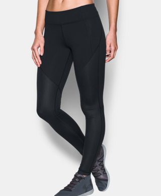Women's UA Mirror Shine Legging