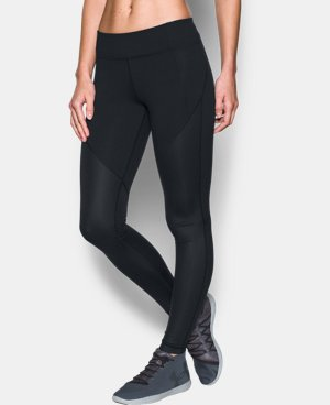 New Arrival Women's UA Mirror Shine Legging  1 Color $74.99