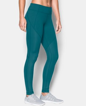 Women's UA Mirror Shine Leggings  1 Color $56.99