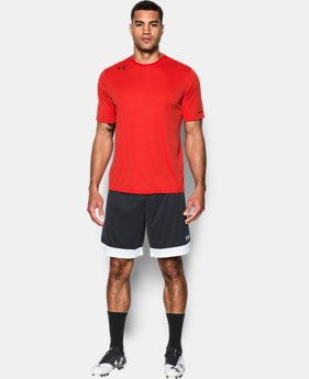 Men's UA Challenger Training T-Shirt  1 Color $18.74