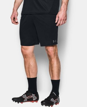 Men's UA Challenger Knit Shorts  1  Color Available $24.99