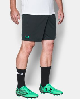 Men's UA Challenger Knit Shorts  1 Color $18.74