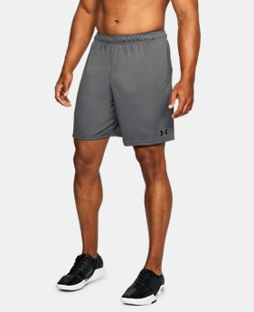 Men's UA Challenger Knit Shorts  1  Color Available $29.99