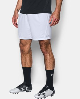 Men's UA Challenger Knit Shorts  1  Color Available $18.74