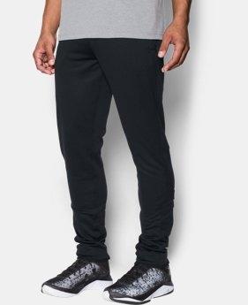 Men's UA Baseline Tapered Pants  1 Color $48.99