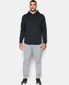 Men's UA Baseline Pullover Hoodie  1 Color $26.99 to $36.74